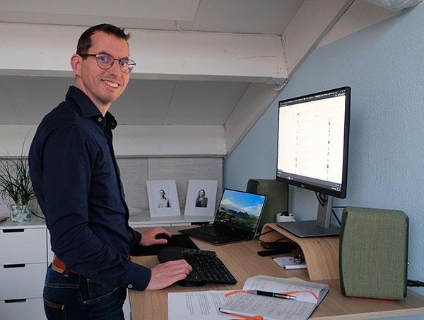 Businessplan review Remko Boer